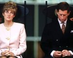 Diana e Charles