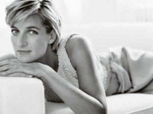 Broadway poderá ganhar em breve um musical sobre a princesa Diana