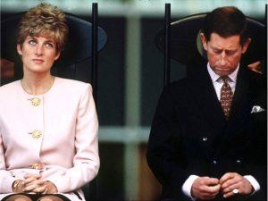 Livro relata que Diana tentou suicídio e passou a lua de mel lendo livros