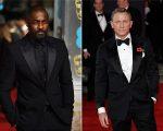 Idris Elba e Daniel Craig