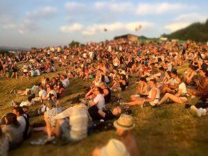 Onda de calor que atinge a Europa já tirou até talk-show do ar no Reino Unido