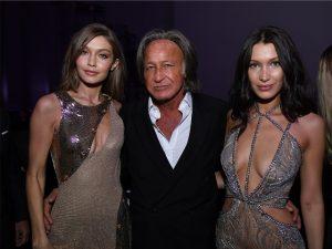 Pai de Bella e Gigi Hadid faz acordo com procuradoria e escapa da prisão