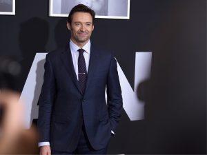 """Sucesso em Hollywood com """"Logan"""", Hugh Jackman quer mesmo é o palco"""