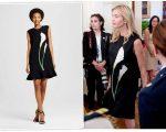 Ivanka Trump e o vestido da Target