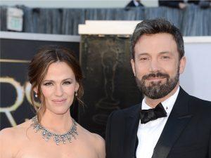Ben Affleck e Jennifer Garner curtiram o fim de semana juntos nas Bahamas
