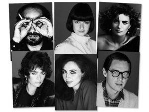 Fotógrafo quer chegar a 1000 retratos para exposição e livro