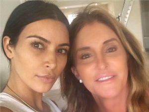 Livro de Caitlyn Jenner coloca Kim Kardashian contra a própria madrasta