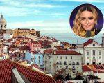 Lisboa, possível novo endereço de Madonna