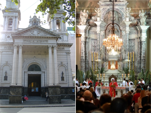 A Catedral de Rosário || Créditos: Reprodução