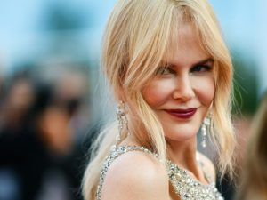 Aniversariante do dia, Nicole Kidman chega aos 50 anos mais em alta do que nunca