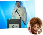 Hassan Jameel e Rihanna