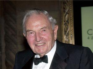 Leilão da coleção de David Rockefeller deverá bater recorde de Saint Laurent