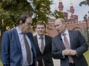 """Em entrevista, Putin diz que sua vida é perfeita porque """"não é mulher"""". Oi?"""