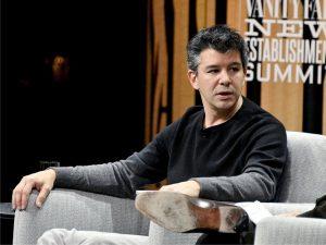 Posto de Travis Kalanick no comando da Uber já tem candidatos