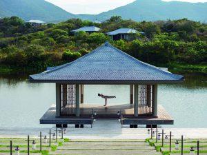 Rede Aman de hotéis tem tour de bem-estar pela Ásia