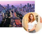 Buenos Aires será palco do aniversário de Marcia Lagos ao lado das melhores amigas!