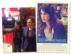"""""""Como Nossos Pais"""" é aposta do Festival de Cinema Brasileiro de Paris"""