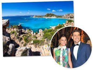 Vem saber onde Cauã e Mariana Goldfarb vão curtir o verão europeu