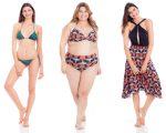 Ava Beachwear aposta em bodies e biquínis para todos os corpos em nova coleção