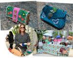 Fly Bag Store armou pop up no Coletivo Glamurama