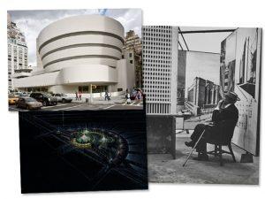 MoMA abre maior mostra já dedicada ao arquiteto Frank Lloyd Wright