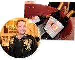 Helinho Calfat reúne turma boa para noite de vinhos