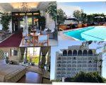 Muito luxo e sofisticação no hotel 5 estrelas Mr C Beverly Hills, em Los Angeles