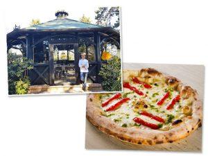 Hotel L'Albereta levou para o Norte da Itália a melhor pizza napolitana