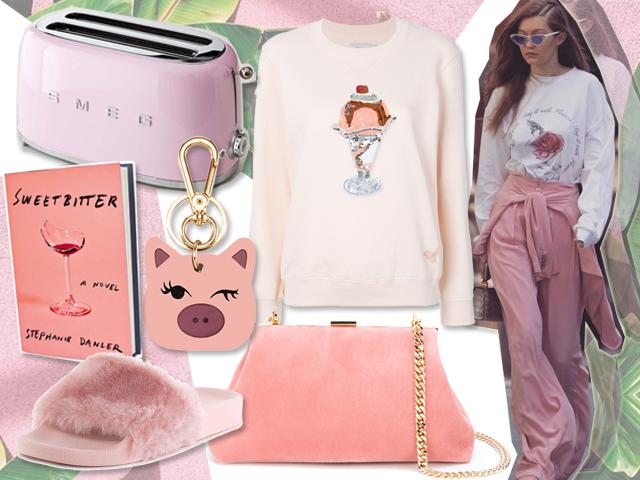 cine rosa
