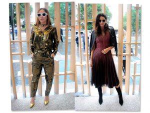 Sofisticação domina as escolhas das bem vestidas da semana. Vem ver!