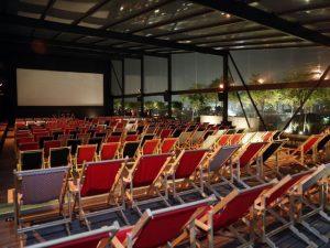 Ao ar livre! JK Iguatemi e Cinépolis armam quinta edição do Cine Vista