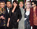 Madonna, Leonardo DiCaprio, Penélope Cruz, Emma Stone, Cate Blanchett e Lenny Kravitz: presença confirmadas na edição 2017 do jantar de gala de DiCaprio em St-Tropez