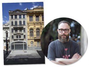 Prédio SÉ é novo projeto de Houssein Jarouche no centro de São Paulo
