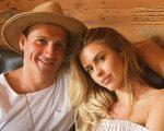 Ryan Lochte e Kayla Rae Reid