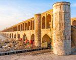 Rota da Seda: uma jornada de 14 dias para explorar os caminhos da Antiga Pérsia