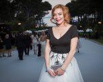 Lindsay Lohan no Festival de Cannes