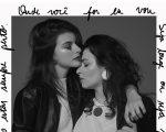 Verena Smit assina intervenções para campanha de Dia dos Namorados da Amaro