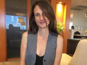 Camille Cottin, atriz destaque do Festival Varilux, fala ao Glamurama sobre cinema e mais…