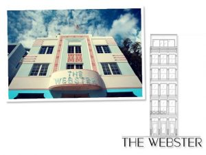 The Webster, multimarcas deluxe de Miami, vai abrir filial em Nova York