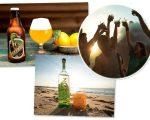 Cachaça Leblon e a cerveja Jeffrey: juntas num drink exclusivo!