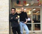 Anderson Baumgartner e Carol Trentini: contagem regressiva para a festa de 10 anos da Way Model