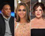 Jay Z, Beyoncé e Monica Lewinsky