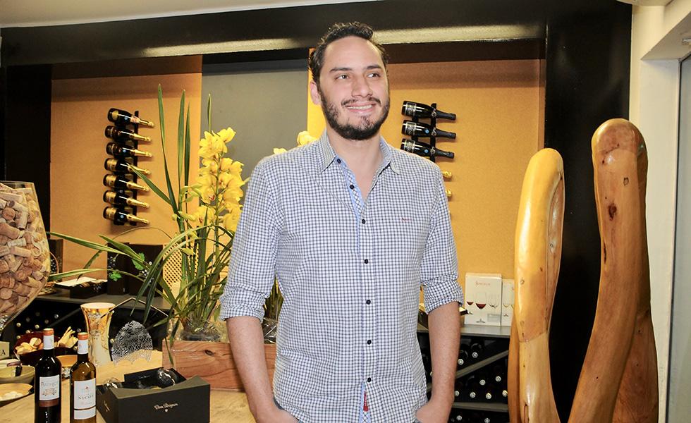 Caio Malumbres Lopes Cavalcanti