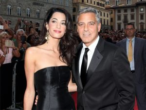 Glamurama sabe dos últimos passos de Amal e George Clooney, na Itália…