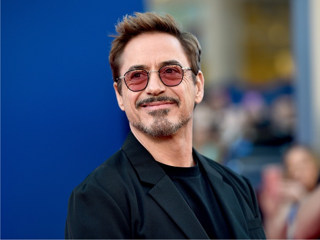 Robert Downey Jr. fala sobre possibilidade de sair do Universo Marvel