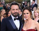 Ben Affleck e Jennifer Garner: separados em 2015, continuam amigos