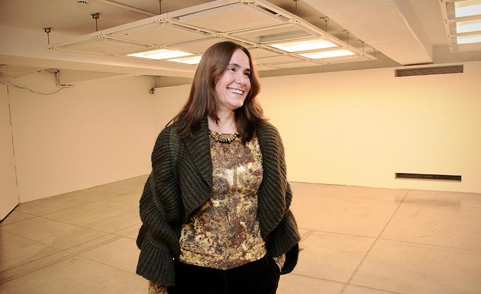 Izabel Jaguaribe