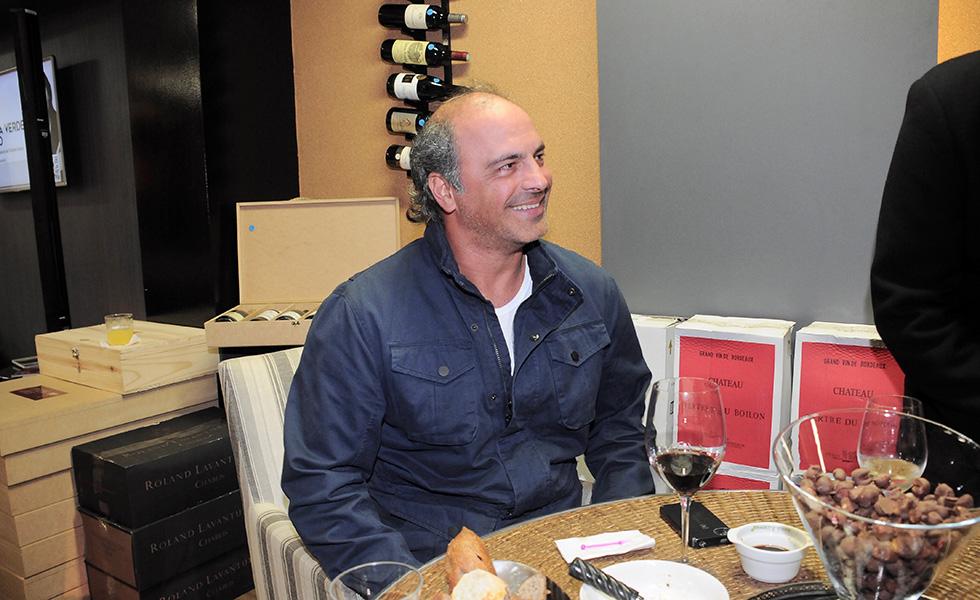 Jose Carlos de Andrade