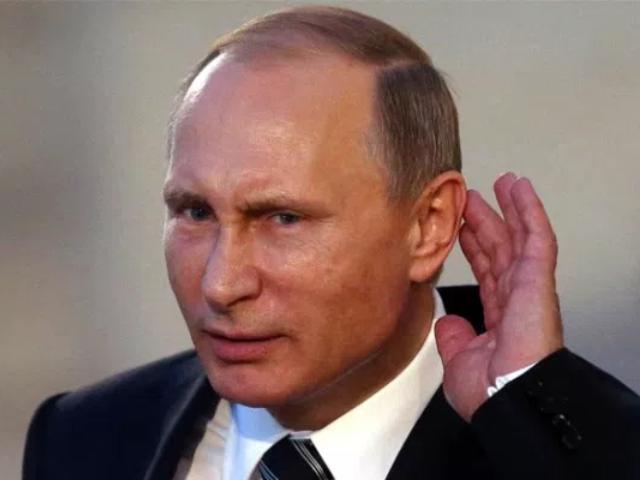 Rumores dão conta de que Putin teria grampeado estrelas de Hollywood