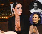 Ana Paola Diniz, Reynaldo Gianecchini e Demi Lovato: noite de gala em Nova York!